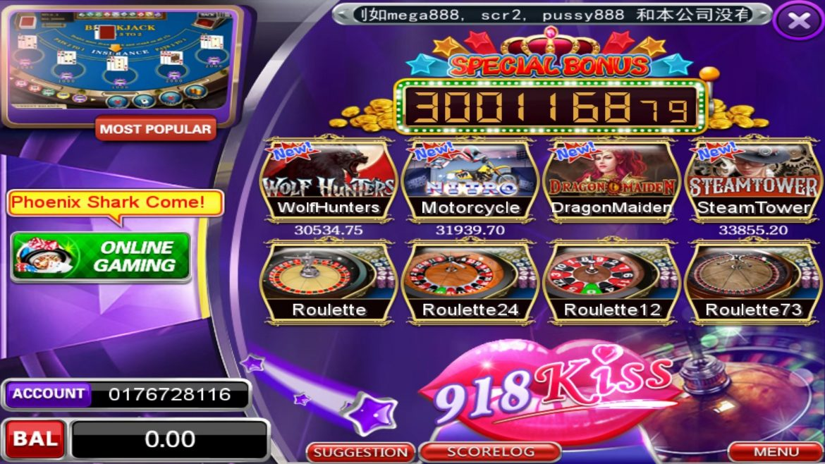 Integrating KISS 918 Android Into Your Slot Machine Business