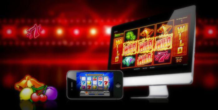 A Guide to Playing Slots in Online Gambling Enterprises