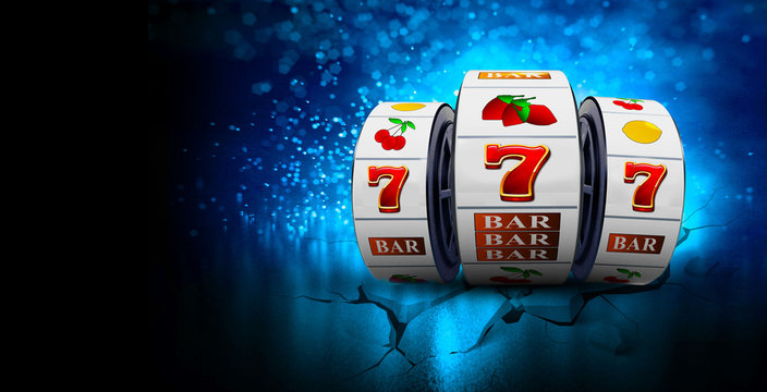 Playing Slot Online