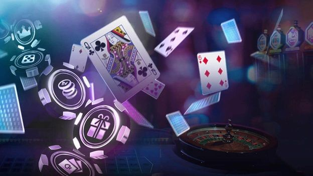 What to Look For When Gambling at Major Playground